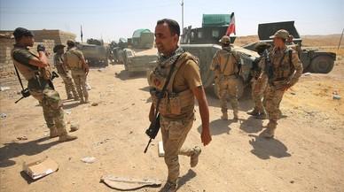 Irak anuncia la toma de Tal Afar, uno de los últimos bastiones del Estado Islámico