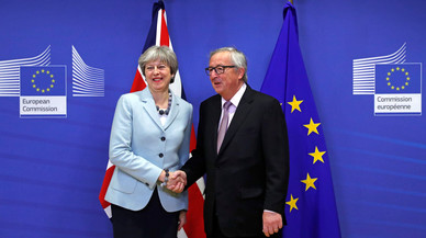 Un 'brexit' a la medida de la UE