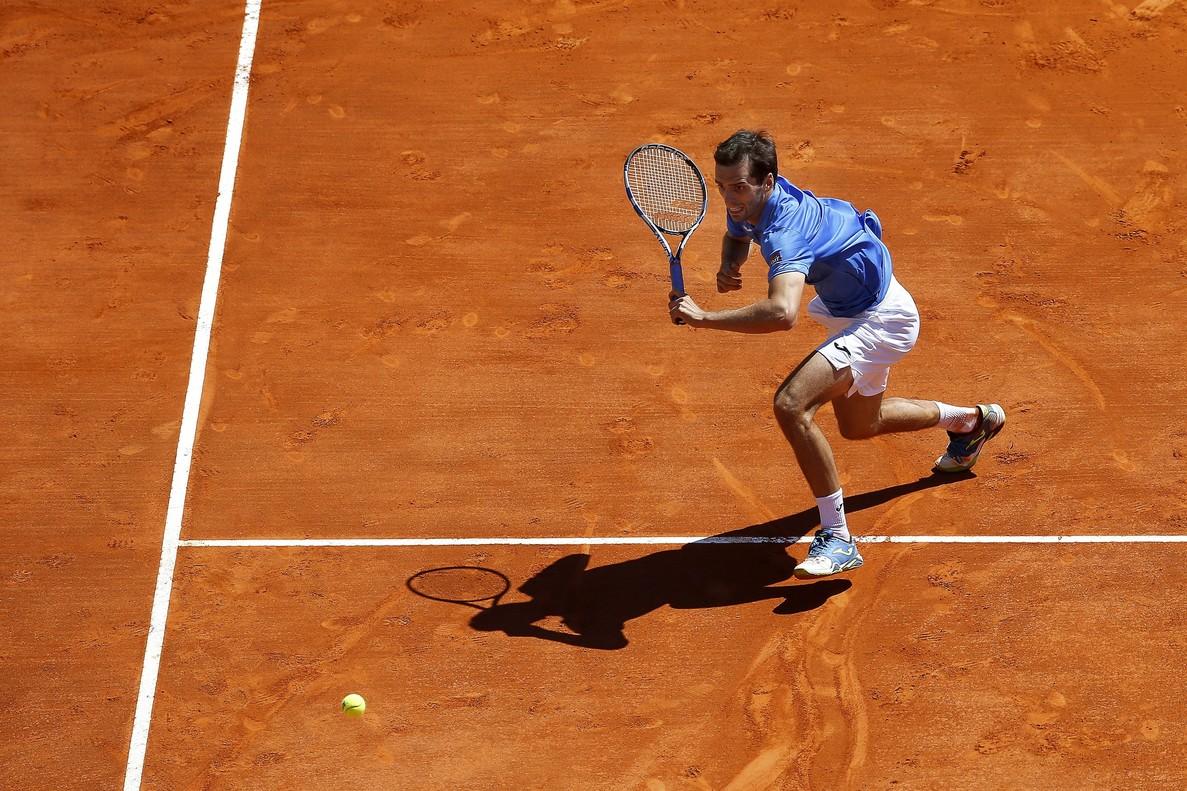 Murray jugará la próxima semana en Barcelona
