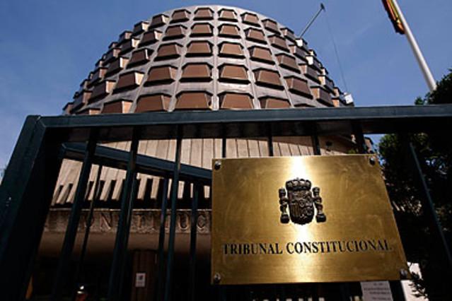 El Tribunal Constitucional legaliza Sortu
