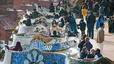 Tripadvisor corona el parc Güell com el millor d'Europa