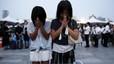 El Japó demana acabar amb les 15.000 armes nuclears que hi ha al món