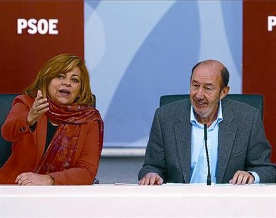 El cambio de estrategia del PSC tranquiliza al PSOE