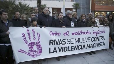 Deu dones mortes per violència masclista aquest 2017