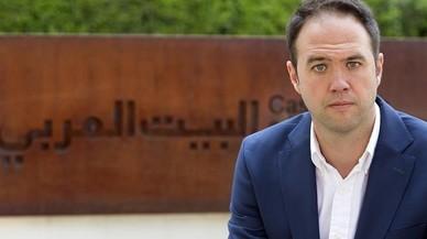 """Javier Lesaca: """"L'Estat Islàmic fa servir el terror per seduir joves frustrats"""""""