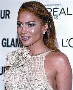 SEGUNDO MARIDO3 Jennifer Lopez se unió al bailarín Cris Judd.
