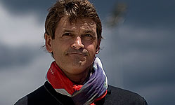 Tito Vilanova, en Sant Joan Desp. JORDI COTRINA