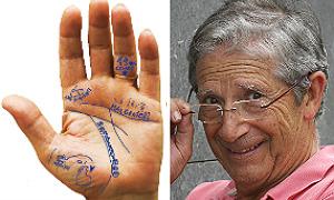 Conozca al veterano actor Joan Pera como la palma de su mano