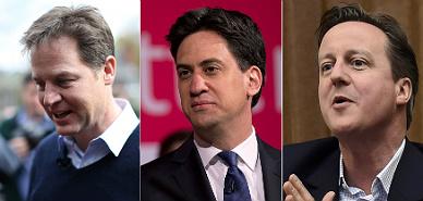 Elecciones en el Reino Unido: la jornada, en directo