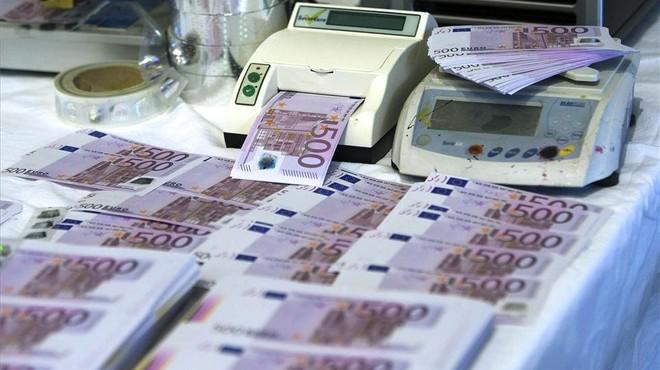 ¿Desapareixeran els bitllets de 500 euros?