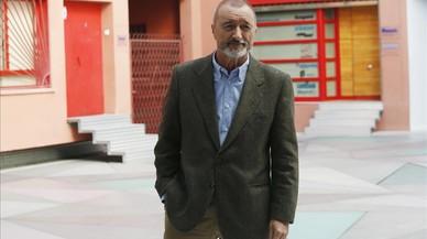 Pérez-Reverte torna amb una novel·la d'espies el 19 d'octubre