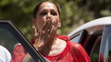Juan Gabriel li va deixar a Pantoja en herència un pis a Chueca