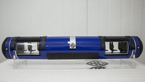 Cápsula del Hyperloop