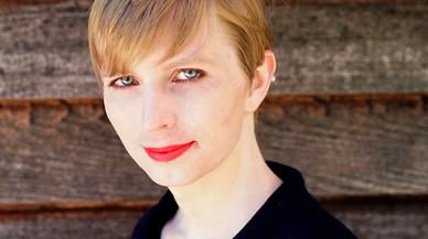 Chelsea Manning publica la seva primera foto després de sortir de la presó