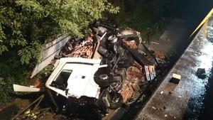 Accidente en Irún