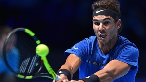 jcarmengol40934642 spain s rafael nadal returns against belgium s david goffin 171113213909