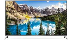 Televisor LG 49UJ651V
