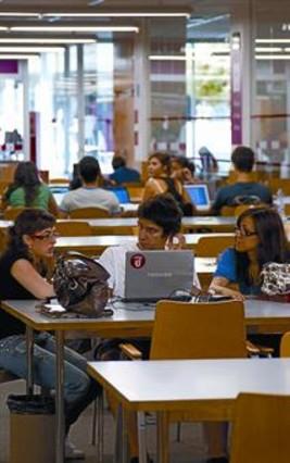 La universidad catalana entra en la lista de las más caras de Europa