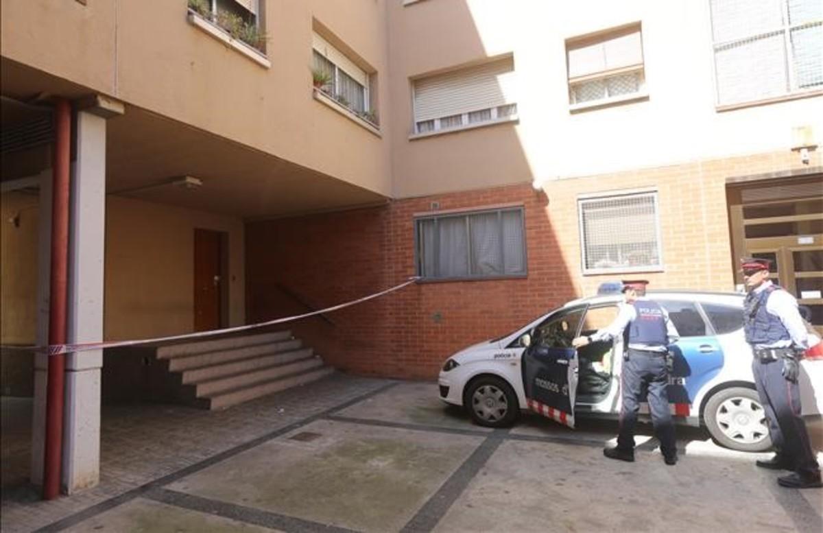Asesinados dos dominicanos en El Prat