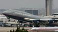Confús incident a bord d'un altre avió de United Airlines