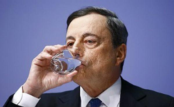 El BCE castiga Syriza i talla el crèdit a la banca grega