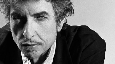 Bob Dylan: un nobel con todas las letras