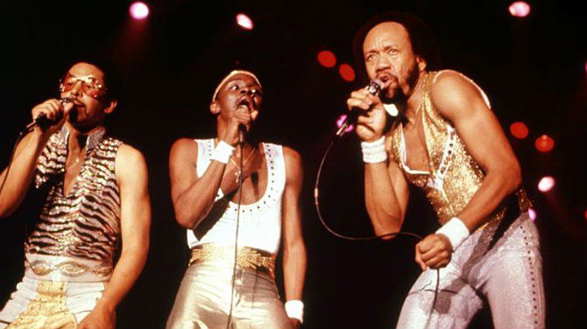 'Boogie Wonderland', uno de los 'hits' de la banda del desaparecido Maurice White.