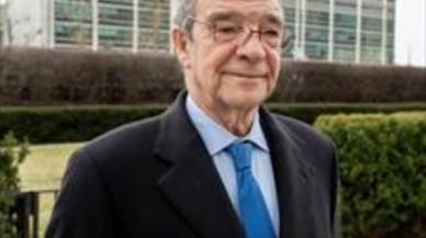 César Alierta deja el consejo de Telefónica después de 20 años