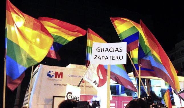 ley de la igualdad espana:
