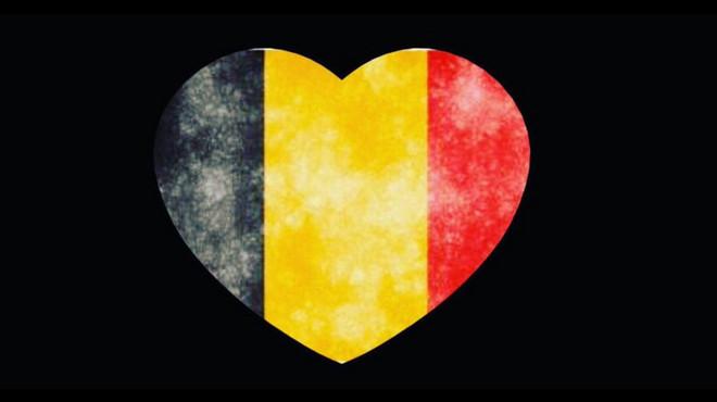 #JeSuisBruxelles, conmoción en las redes sociales por los atentados de Bruselas