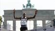 Kimetto, un maratoniano sin muros