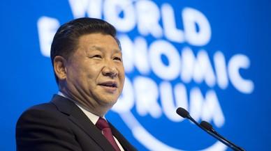 Un comunista en Davos