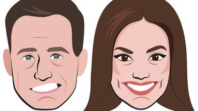 Matías Prats y Mónica Carrillo tendrán su 'emoji' en Twitter