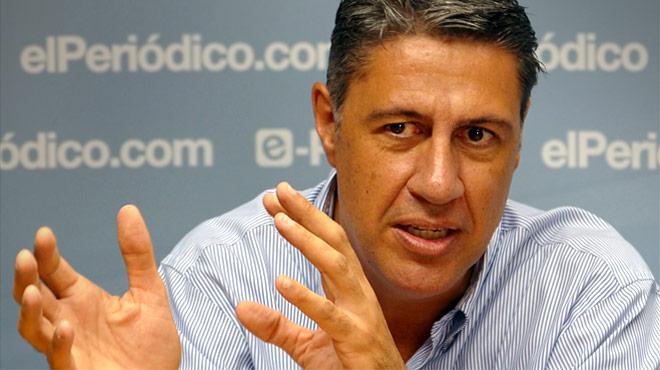 EL PERI�DICO charla con el candidato por el PPC en las pr�ximas elecciones catalanas