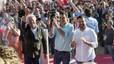 González apareix per criticar Podem i defensar la Transició