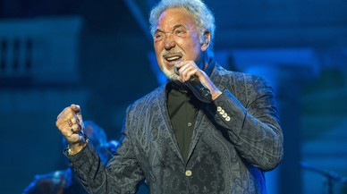 Tom Jones, Bryan Ferry i Franco Battiato en l'estiu musical de la Costa Brava