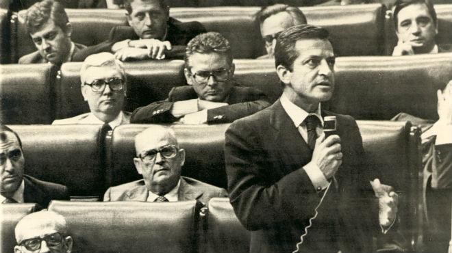 40 anys de l''Habla, pueblo, habla'