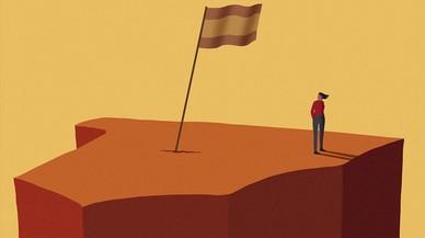Banderas contra banderas
