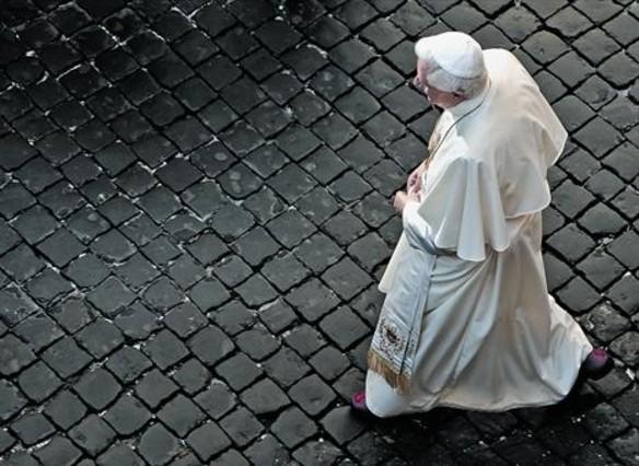 El informe que derrot� al Papa
