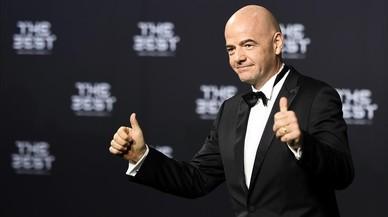 La FIFA aprova el Mundial de 48 equips per al 2026