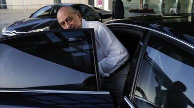 La fiscalia del Suprem no veu indicis per investigar el 'Fernándezgate'