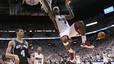 Los Heat aplastan a los Spurs e igualan la serie antes de viajar a San Antonio (103-84)
