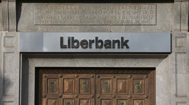 """Liberbank es reivindica com a entitat amb """"baix perfil de risc"""""""