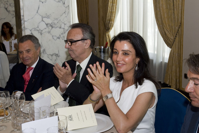 La fiscalia es querella contra l'empres�ria Liliana Godia per defraudar 5,7 milions