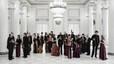 Deslumbrante Bach en el Auditori