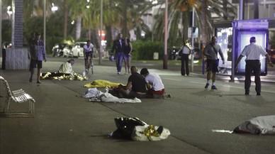 El terror sacseja Niça