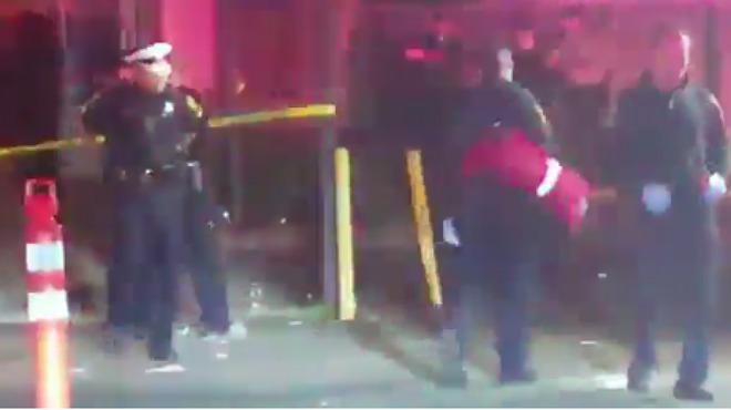 Un muerto en un tiroteo en un club nocturno de Cincinnati