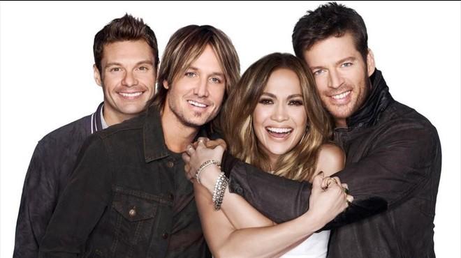 Jennifer Lopez i el seu 'American idol' arribaran a Espanya al març