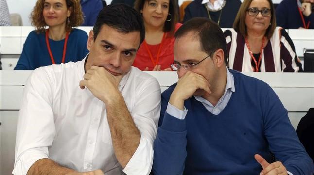 """El PSOE soslaya la """"arrogancia"""" de Iglesias para poder negociar un Gobierno"""