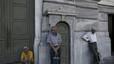 Els creditors obren la porta a un alleujament del deute de Grècia